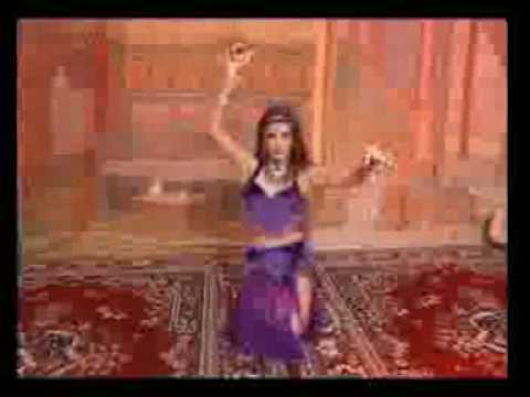 Baladi Dance.... Gambus Arab