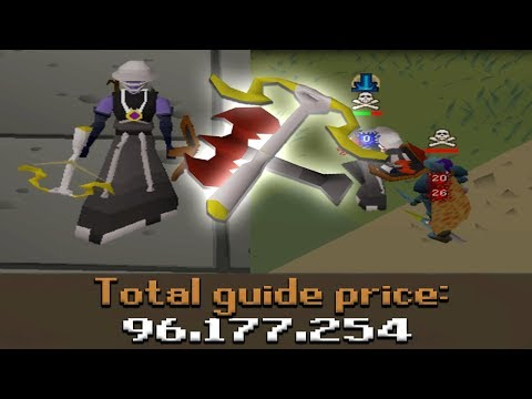 Smite Pking OSRS (until I smite someone for bank)