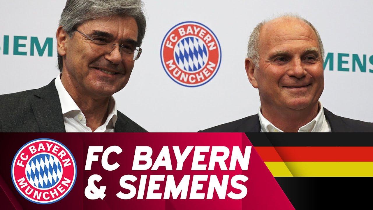 Verkündung Bayern