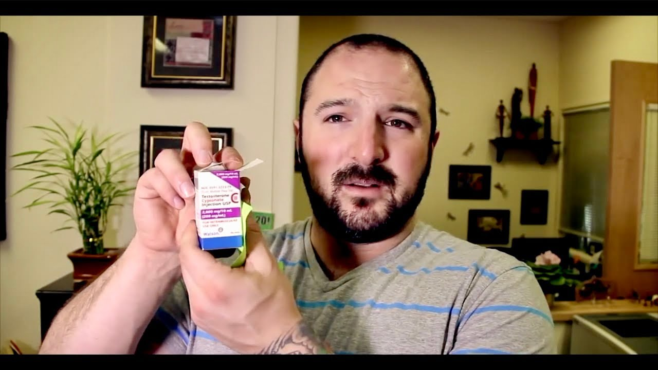 HOW MUCH DOES TRT COST ME? (Testosterone Replacement Therapy)