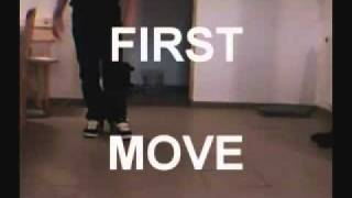X-step - Dnb dance обучение Keepondancing.ru