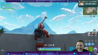 The Shot Heard Around the World : Fortnite : Clip
