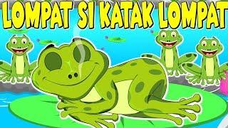 Download Lagu Kanak Kanak Melayu Malaysia - LOMPAT SI KATAK LOMPAT