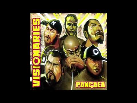 Клип Visionaries - Pangaea