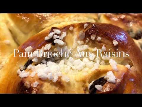 pain-brioché-aux-raisins