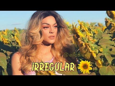 Pabllo Vittar - Irregular (VIDEOCLIPE)   Fãvideo   2017  