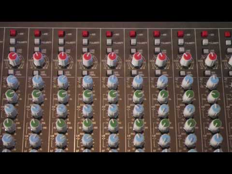 Sound Engineering - Made Easy