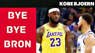 Curry haut Lakers raus | Giannis im Finale | NBA Playoff Hot Takes | KobeBjoern