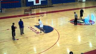 DeMatha Coaching Clinic- Shaka Smart Part 3 -FinestMag.com