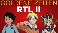 Die Goldenen Zeiten von RTL II
