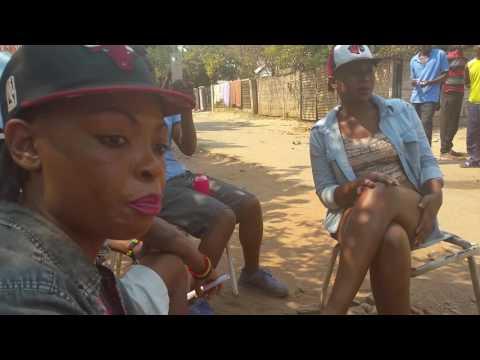 [Full Extended Video] Alphonso Nema Bhebhi @ The PGHQ Mbare, Harare, Zimbabwe 2016