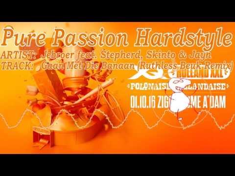 Hollandse Liedjes/Meezingers Hardstyle Remix Part 2 (X-QLUSIVE HOLLAND XXL Warm-up Mix)