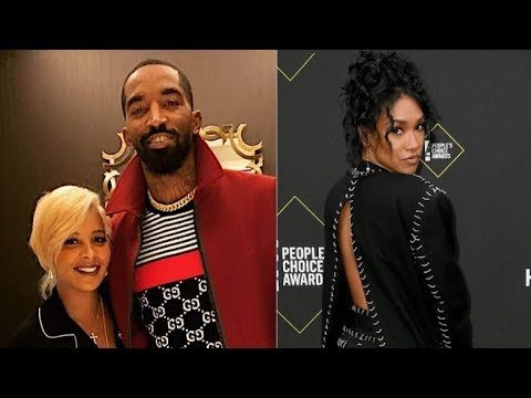 J.R. Smith's Wife Calls Out 'The Flash' Star Candice Patton In ...