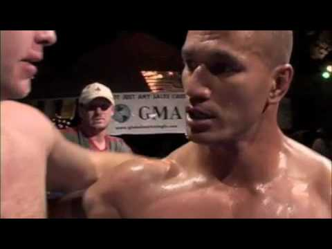 Kickboxing and MMA in Utah Knockouts ep 1 in Draper and Salt Lake City, Utah