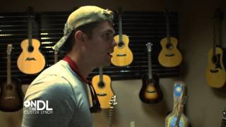 """""""On The DL"""" with Dustin Lynch Ep 1 (S02): Breedlove"""