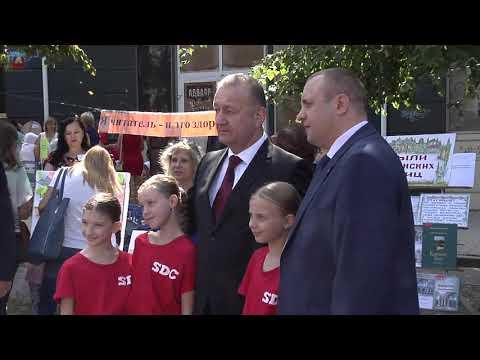 lgikvideo: «Люблю тебя, мой город над Луганью!»