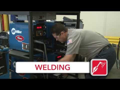 Welding Equipment & Supplies | F&M MAFCO