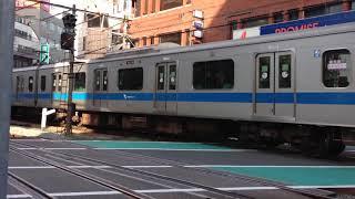 [町田駅] 小田急線 4000形