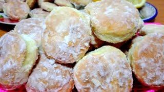 Вкусные домашнии пряники на кефире /Очень простой рецепт