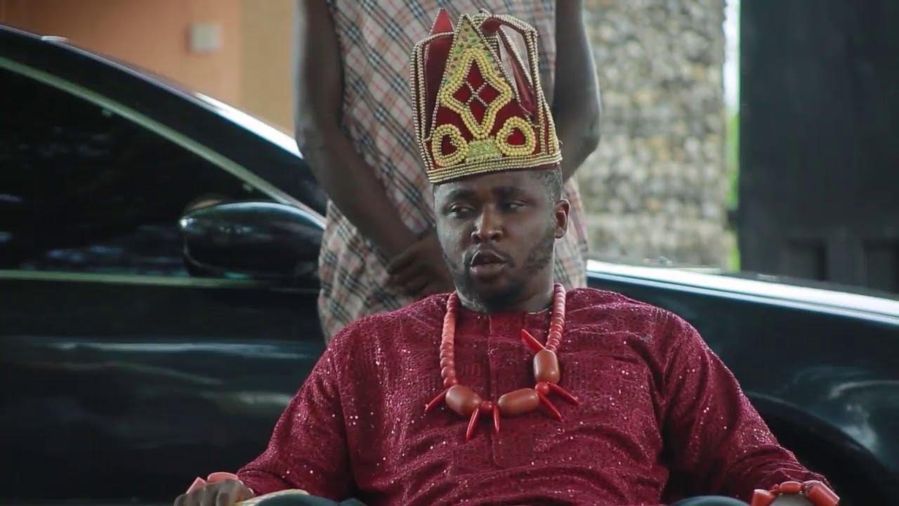 Download ROYAL OVERTAKING SEASON 5&6 - (TEASER)  2020 Latest Nigerian Nollywood Movie Full HD