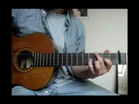 How to play viva la vida acoustic guitar lesson cold - How to play la grange on acoustic guitar ...