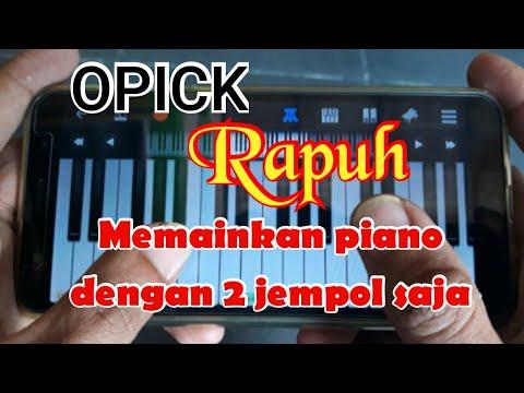 opick---rapuh---lagu-religi-di-mainkan-di-aplikasi-android