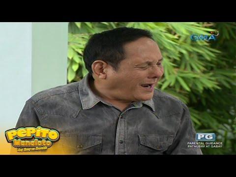 Pepito Manaloto: Ang dilemma ni Tommy