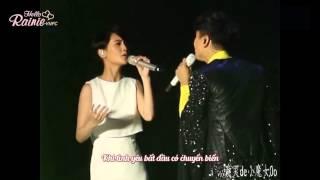 [Vietsub]Rainie Yang 楊丞琳.ft JJ Lin/ Lâm Tuấn Kiệt - Ghi nhớ | 記得 Mp3