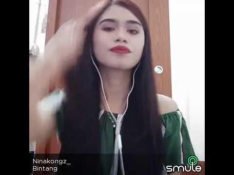 Bintang Budak KacaMata - Nina Kong cover