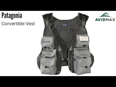 Patagonia Convertible Vest Review   AvidMax