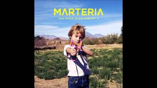 Marteria - Auszeit feat. Marsimoto & Christopher Rumble
