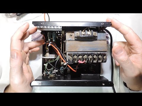 Автомобильные зарядные устройства своими руками