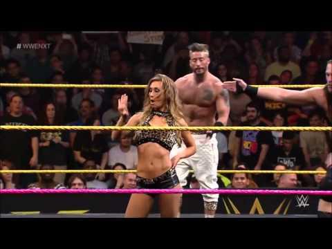 Carmella NXT Theme 2015