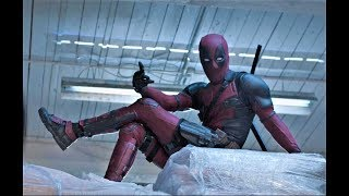 Deadpool - Funny Moments