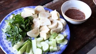 Vietnamese Family Meal in Quang Tri & Fish Sauce Stories