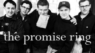 Watch Promise Ring Strictly Television video