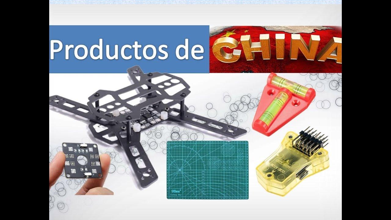 productos para traer de china drones baratos youtube