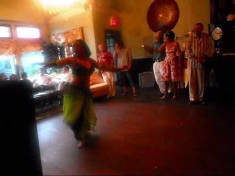 Ala Meen-Belly dance