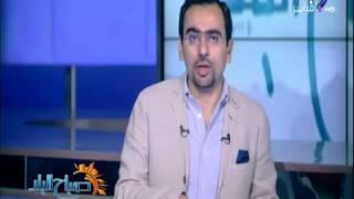 مقال للكاتب الصحفى عماد الدين حسين « العبث يمرح فى المنطقة»