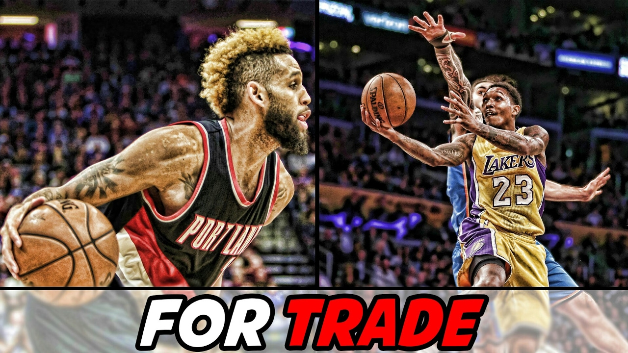 Knicks, Blazers discussing trade for Portland's first-round pick