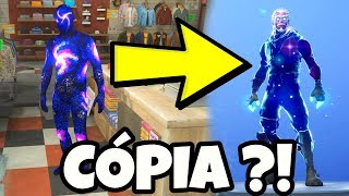 GTA V - France PEAU DE FORTNITE? Nouveaux costumes de GTA V Online (GALAXY). M2 Gameplay