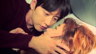 Korean Drama all kiss scene   Cheese in the trap