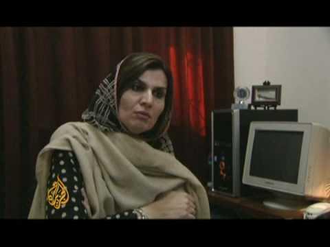 Pakistanis concerned over election results - 5 Nov 2008
