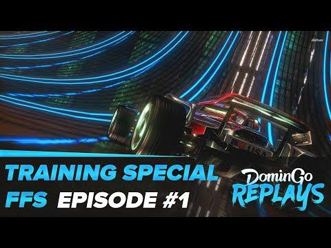 Training pour le prochain FFS ! (Trackmania)