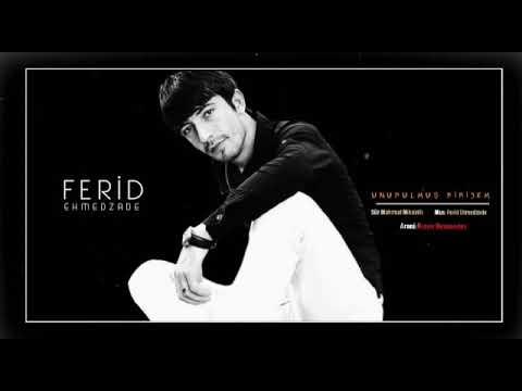 Mahmud Mikayıllı - unudulmus biriyem - lyrics