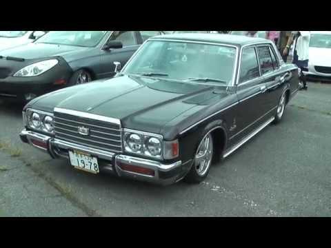 旧車 クラウン 5代目 MS8/LS8