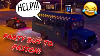 GTA 5 ROLEPLAY | FIRST DAY BEING A CRIMINAL (FUNNY MOMENTS)