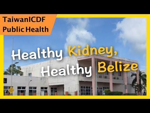 Healthy Kidneys, Healthy Belize