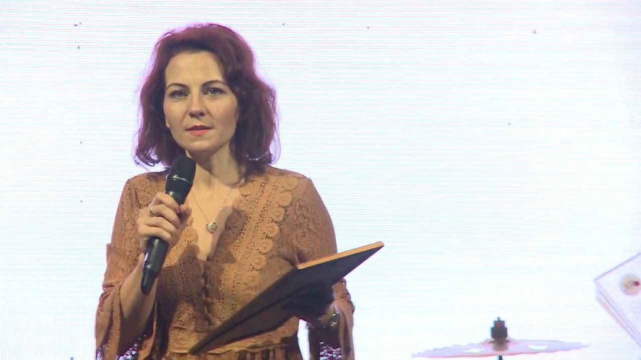 Irina Odor