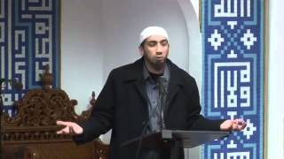 Are You Abandoning the Quran? - Ustadh Nouman Ali Khan - 2013